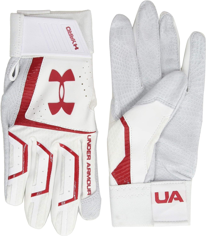 Under Armour Mens yd Baseball Gloves