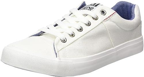 Blend 20705895, Zapatillas para Hombre, Azul (Navy), 42 EU