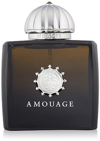 Amouage Memoir Woman Eau De Parfum 100ml Amazonca Beauty