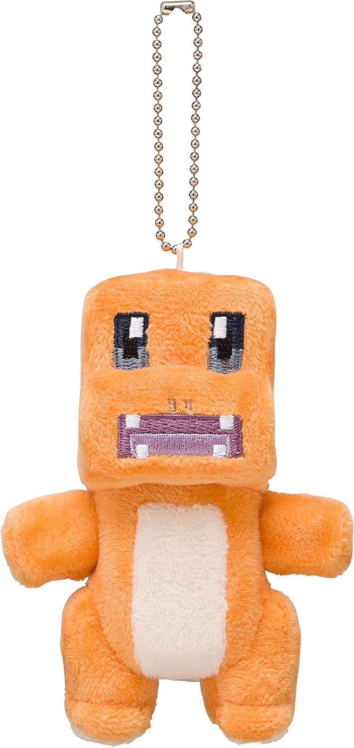 Pokemon Quest Charmander Mascot