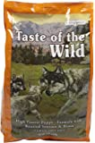 Taste of the Wild High Prairie Puppy - Roasted Bison & Venison - 5 lb by Taste of the Wild