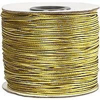 Cree Craft 41047 - Cordón elástico (1 mm