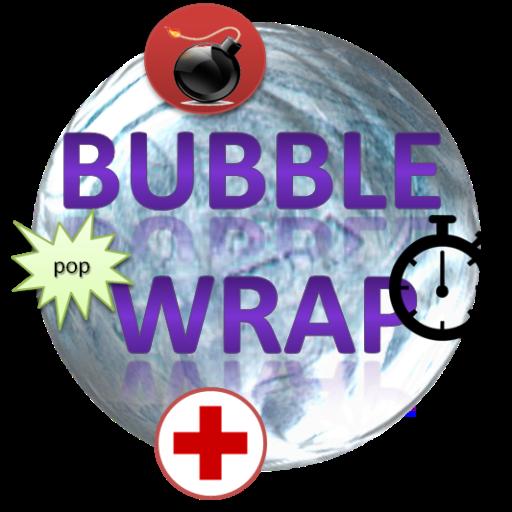 Super Crazy Bubble Wrap (Fun Wraps)