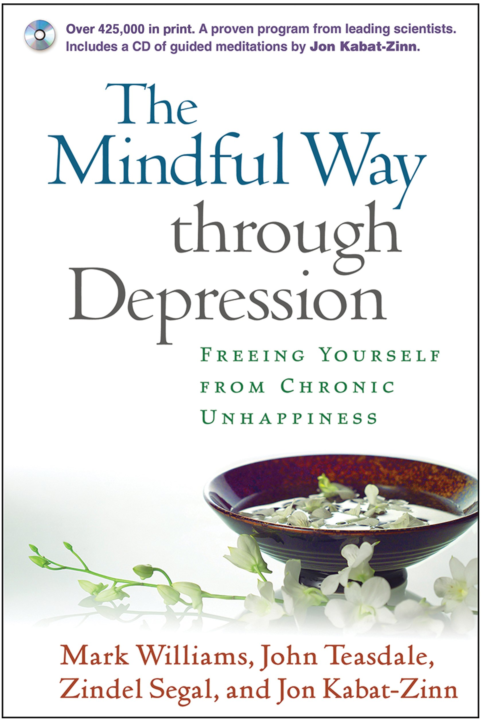 Image result for The Mindful Way through Depression