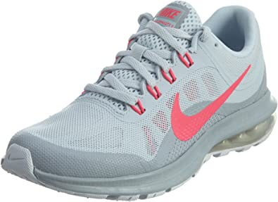Nike AIR Max Dynasty 2 (GS) Girls Running Shoes 859577