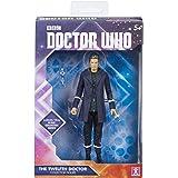DOCTOR WHO 06283 5-Inch Grey 12th Doctor Capaldi Hoodie Figure