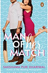 Man of Her Match Paperback