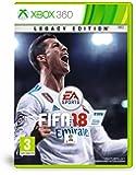 FIFA 18 - Edición legacy