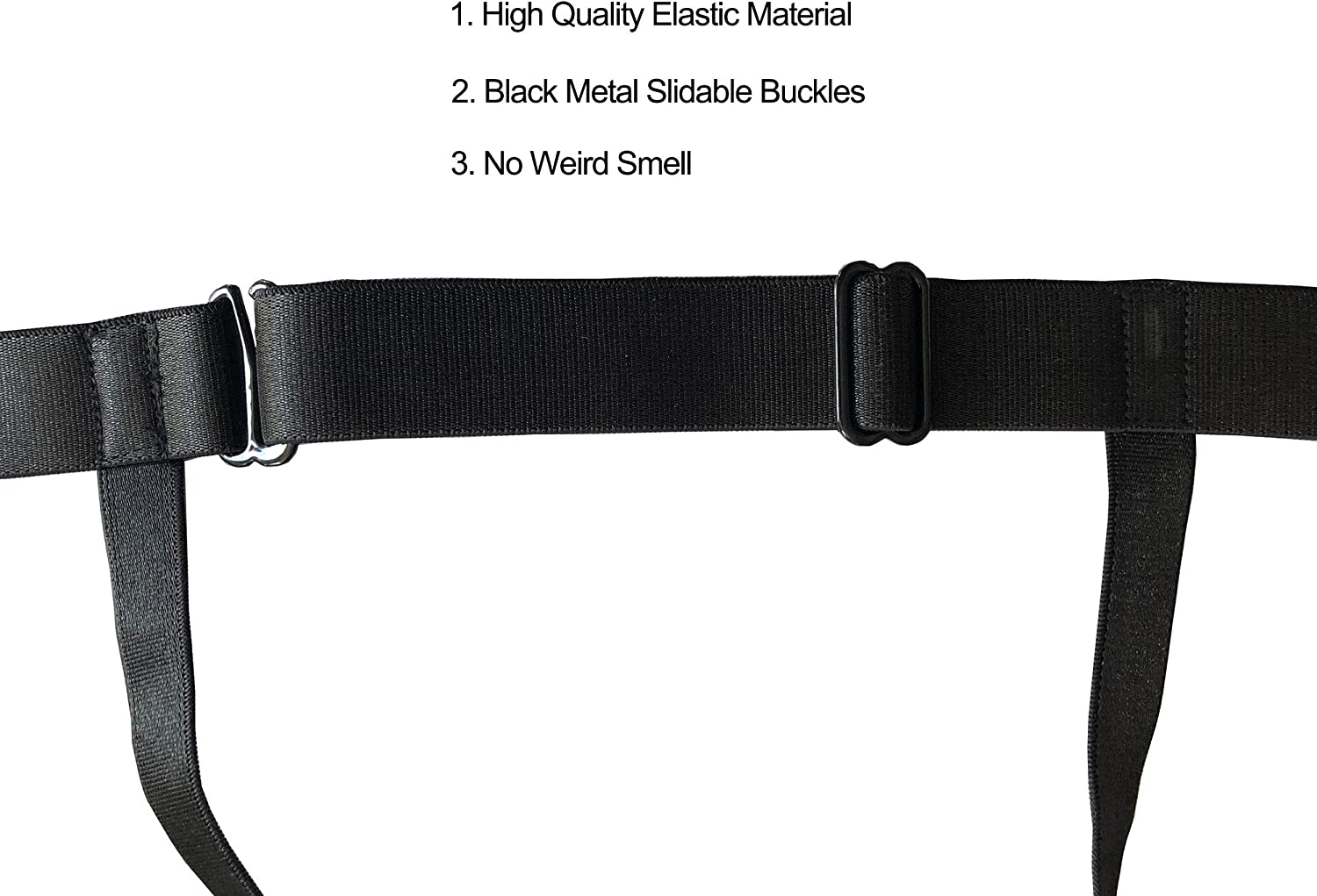 BODY CAGE Womens Goth Harness Bralette Hollow Out Clubwear Adjustable