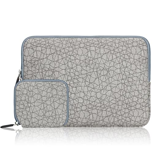 45 opinioni per Arvok Custodia Borsa, Involucro Sleeve Case per 11,6 MacBook Pro, MacBook Air,