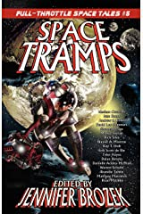 Space Tramps: Full-Throttle Space Tales #5 Paperback