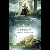 Camelot: Hun legers zijn verwoest. Hun helden dood of vermist. Eén man kan het verschil maken.