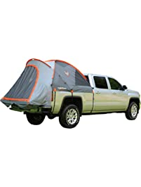 Rightline Gear 110730 Full-Size Standard Truck Bed Tent, 6.5-Feet