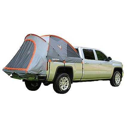Rightline Gear 110730 Full-Size Standard Truck Bed Tent 6.5u0027  sc 1 st  Amazon.com & Amazon.com: Rightline Gear 110730 Full-Size Standard Truck Bed ...