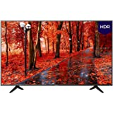 "Hisense Pantalla Smart TV Roku Refurbished 65R6E 4K 65"""