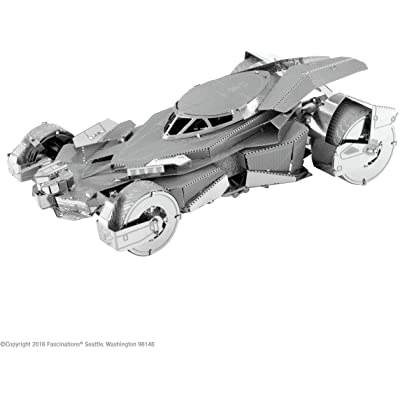 Batman v Superman Batmobile: Toys & Games