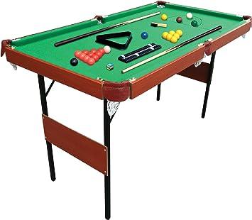 Hy-Pro 54 Inch - Mesa de Snooker Infantil, tamaño 54