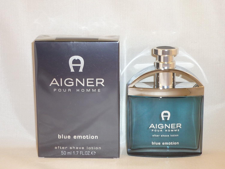 ausgereifte Technologien klassischer Chic genießen Sie besten Preis Etienne Aigner Pour Homme Blue Emotion After Shave 50ml ...