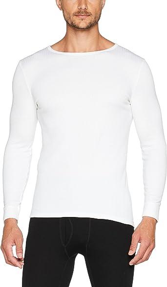 Damart tee-Shirt Manches Longues Thermolactyl Camiseta térmica para Hombre: Amazon.es: Ropa y accesorios