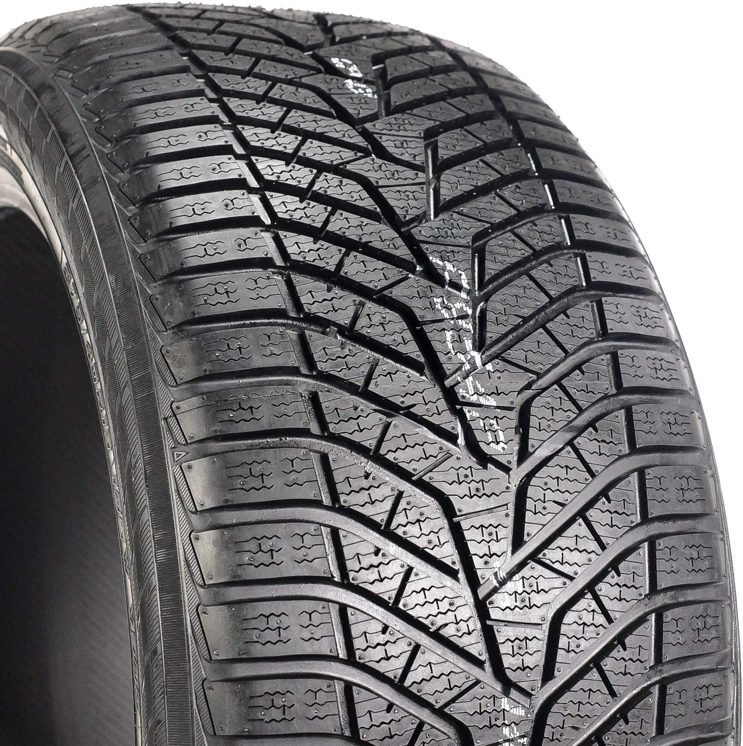 Yokohama Winter High Performance Radial Tire