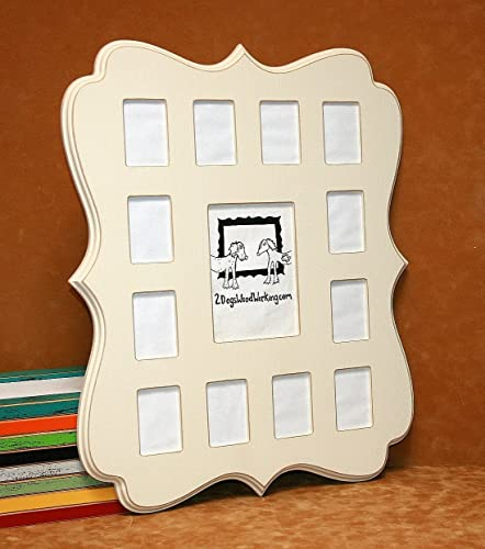 Amazon.com: School years picture frame K-12, 13 opening picture ...
