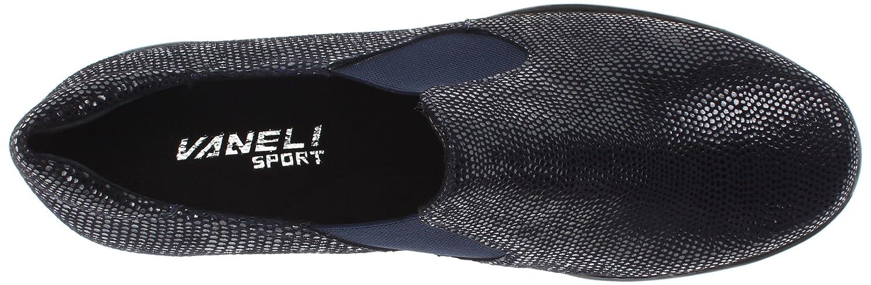VANELi Women's Anemone Shoe B006TQLMW4 9 N US Navy Print