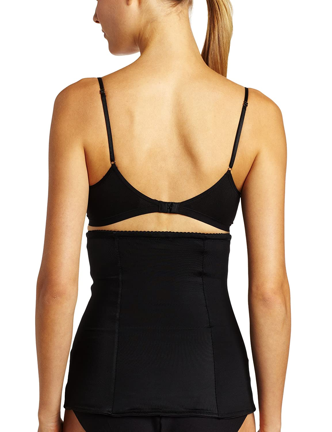 44be1db461fd4 Flexees by Maidenform Women s Pretty Shapewear Lace Waist Nipper at Amazon  Women s Clothing store  Flexees Firm Control