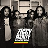 The Best Of Ziggy Marley & The Melody Makers