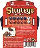 Jumbo 18127 - Stratego Dados Juego, Juegos de Estrategia