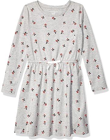 6e4e98ddefeb2 Girl's Casual Dresses | Amazon.com