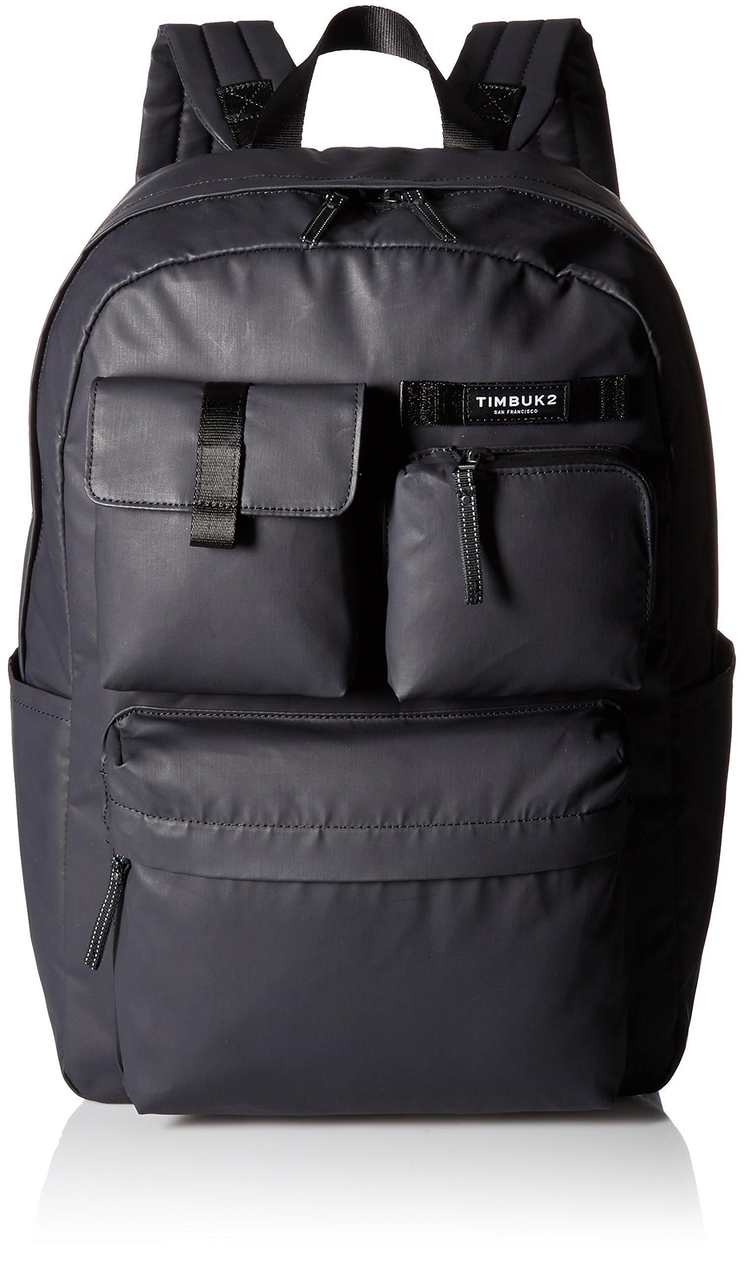 Timbuk2 Ramble Pack Twill, OS, Jet Black, One Size