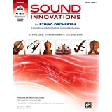 Sound Innovations for String Orchestra, Bk 2: A Revolutionary Method for Early-Intermediate Musicians (Cello), Book & Online
