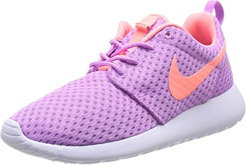 nike pink running trainers