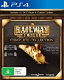 Railway Empire - Complete Collection - PlayStation 4