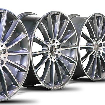 AMG - Llantas de aluminio para Mercedes Clase E W213 S213 Coupé C238 (20 pulgadas): Amazon.es: Coche y moto