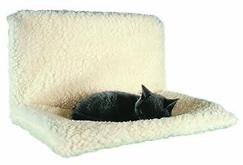 Calidad Pet Products - Cama para Gatos de radiador Suave Lavable: Amazon.es: Electrónica