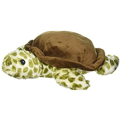 Intelex Warmies Microwavable French Lavender Scented Plush Turtle: Toys & Games