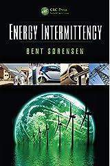 Energy Intermittency Kindle Edition