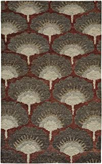 """product image for Capel Ina Ruby 9' 0"""" x 12' 0"""" Rectangle Hand Knotted Rug"""