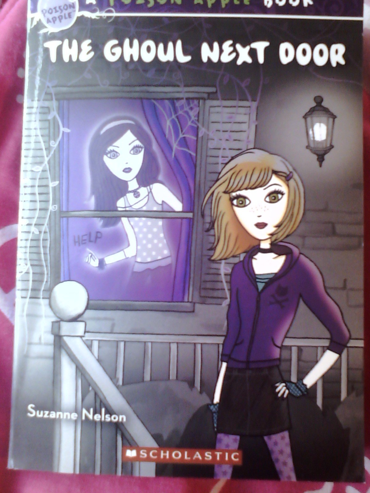 Download The Ghoul Next Door (A Poison Apple Book) pdf epub