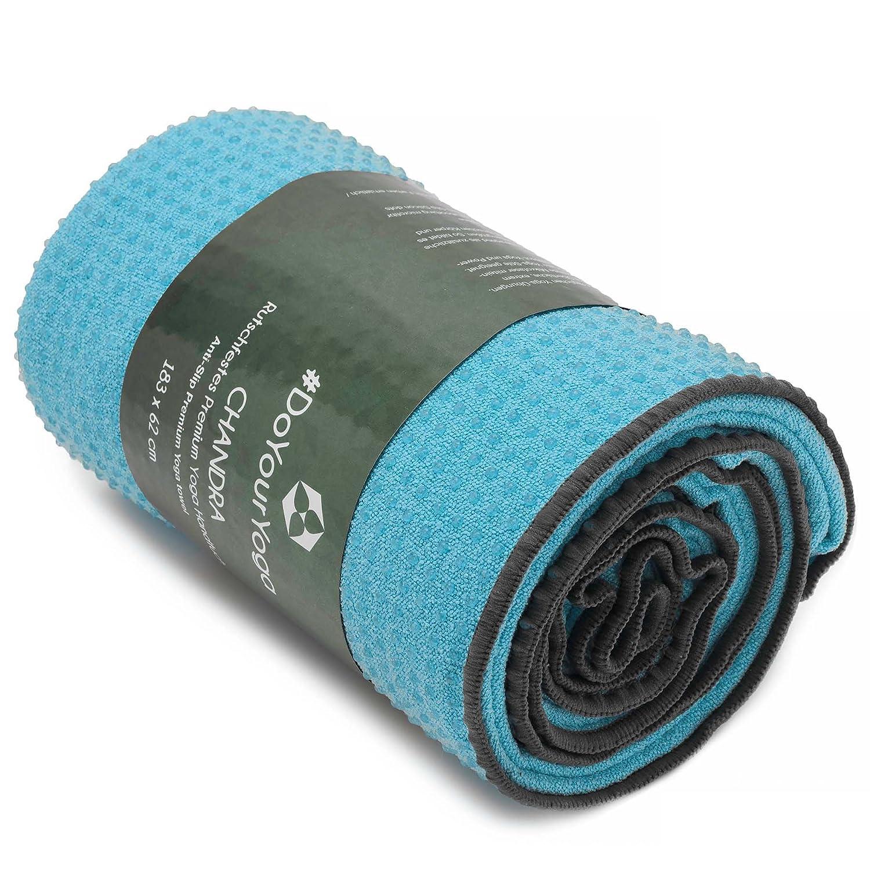 Manta para yoga »Chandra« / La manta para yoga pensada para ...