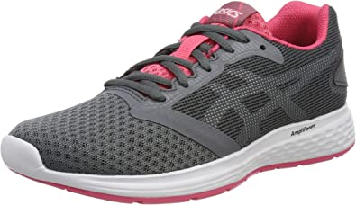 ASICS Patriot 10, Zapatillas de Running para Mujer: Amazon.es ...