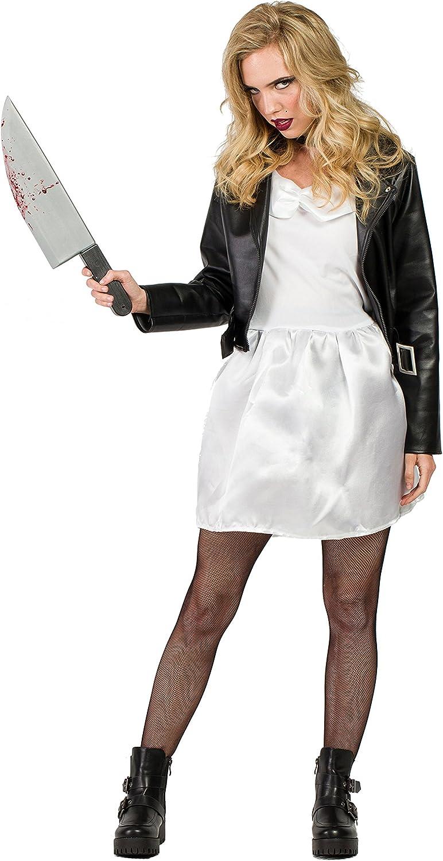 Disfraz Tiffany M-L: Amazon.es: Juguetes y juegos