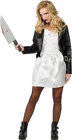 Disfraz Tiffany S: Amazon.es: Juguetes y juegos