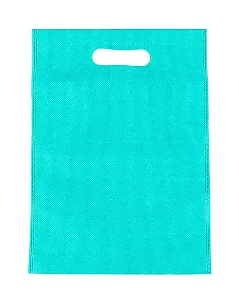 ca9119954 200 bolsas 25 cm x 35 cm mercancía bolsas tela no tejida bolsas de la compra