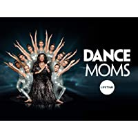 Dance Moms Season 8 Digital HD