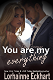 You Are My Everything (The Friessens Book 22)
