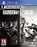 Tom Clancy's Rainbow Six Siege [AT-PEGI] - [PlayStation 4]