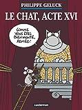 Le Chat, Tome 16 : Le chat, acte XVI