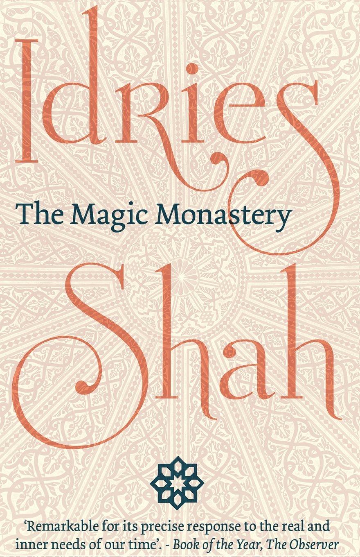 Download The Magic Monastery pdf epub